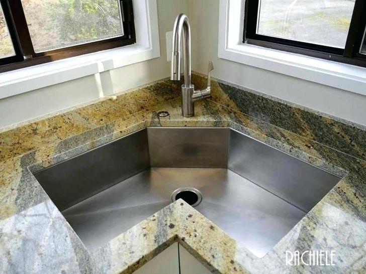 undermount butterfly sink kitchen sink