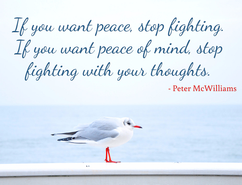 Peace Of Mind Quotes New Pinsunita Verma On Peace  Pinterest  Peace Positive . Inspiration Design