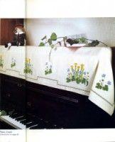 "Gallery.ru / tatasha - Альбом ""Danish Cross-Stitch"""