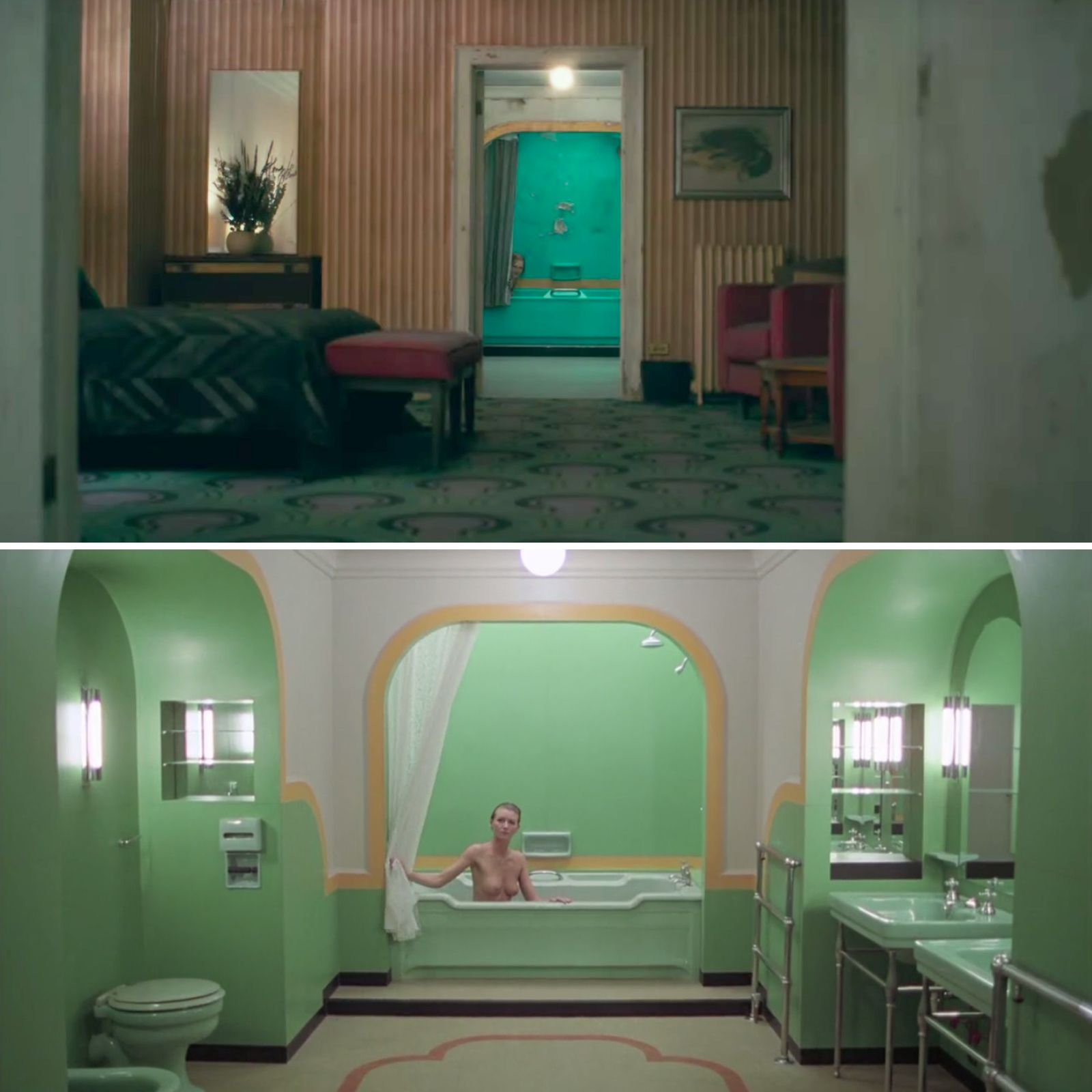 6 References To The Shining In The Doctor Sleep Trailer Film And Furniture Room 237 The Shining Room The Shining