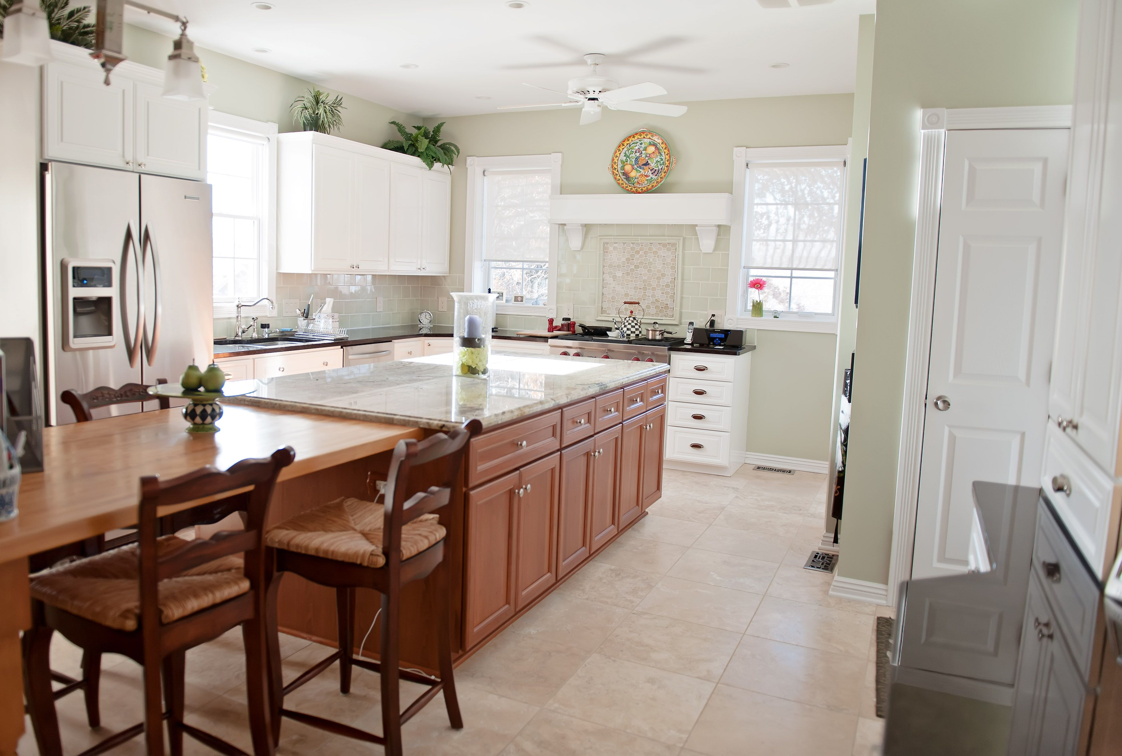 Kitchens By Reese Construction Inc Lincoln Ne Kitchen Home Decor Home