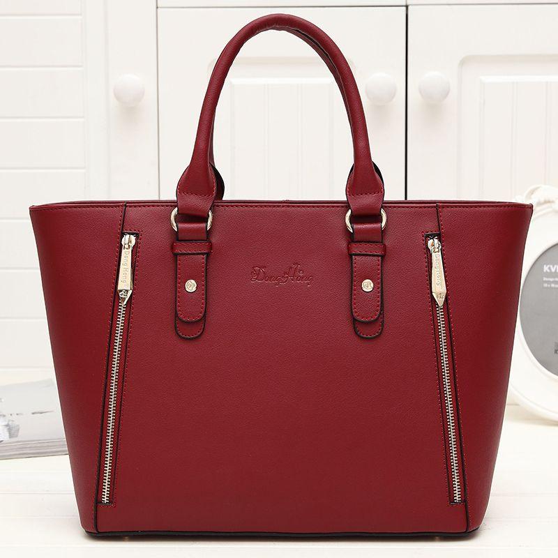 707eaed89be0 Free Shipping  Buy Best DongHong Popular Top-handle Bags Designer ...