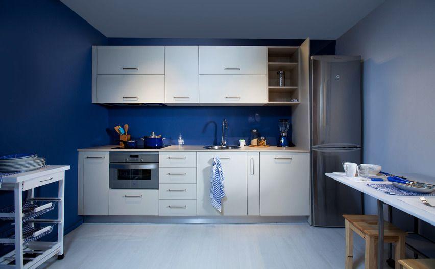 cuina · cocina · kitchen 8 cocinas Pinterest Cocinas kitchen - como disear una cocina