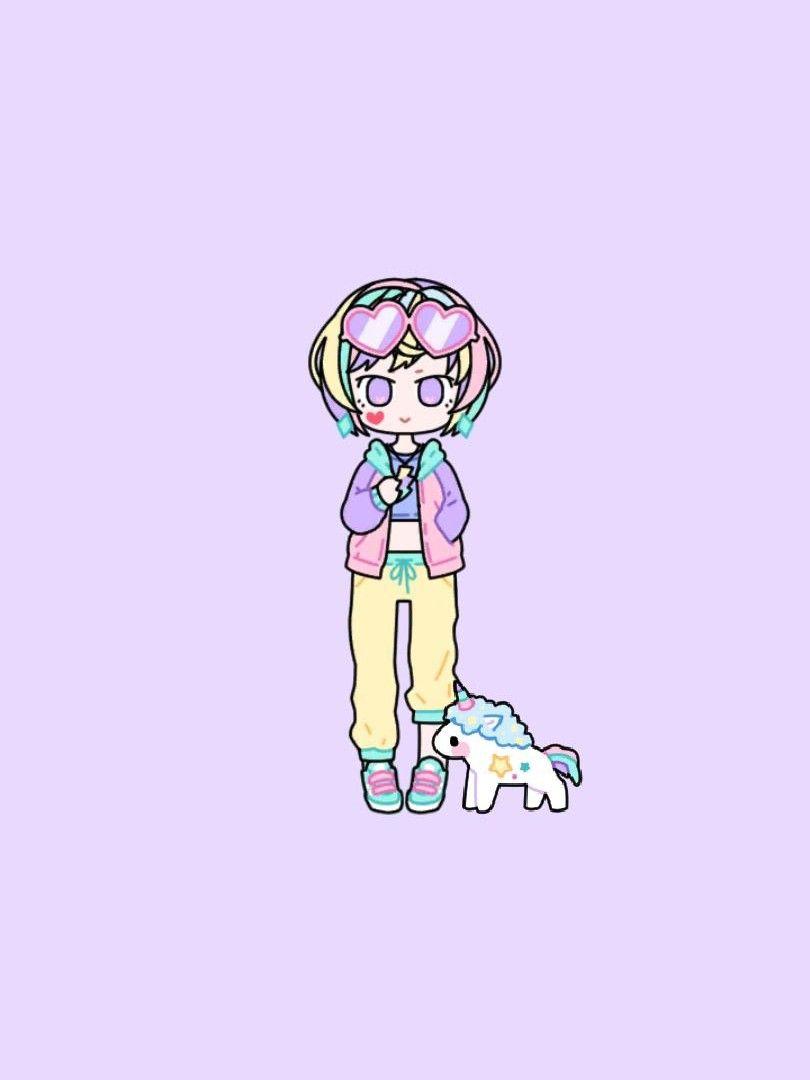 Pin By Gemma Jane Gray On Anime Chibi Anime Chibi Pastel Chibi