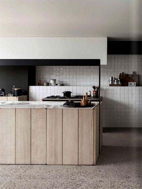 Kuche Moderne Offene Kuche Einige Kuchenmodelle Von Zeitlosem