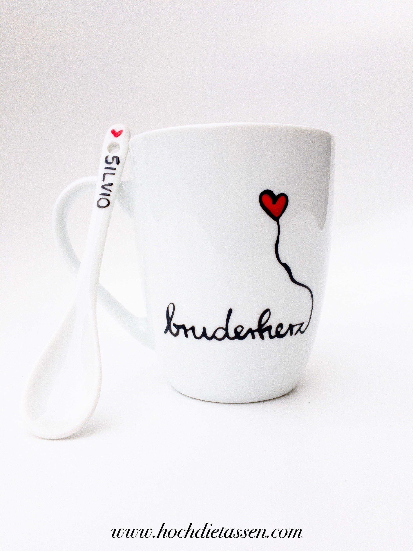 Kaffeetasse I Love Oma Kaffeebecher Tasse mit Spruch Muttertags Geschenk Becher
