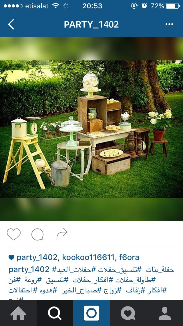 Pin By Zari On Baby Shower Outdoor Furniture Sets Outdoor Decor Outdoor Furniture