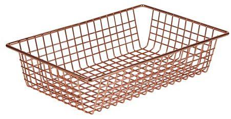 """9"""" Grid Tray Organizer"""