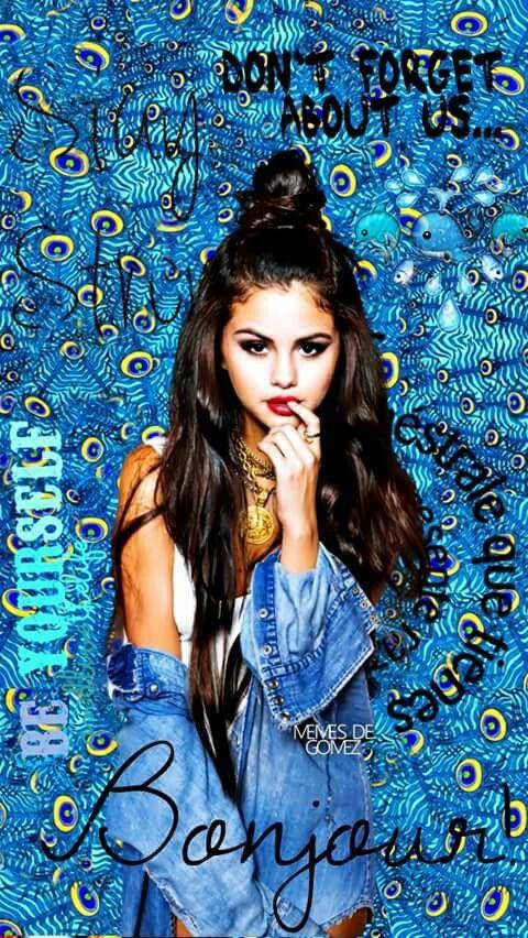 Selena Gomez fondo   queen ♥   Pinterest   Selena gomez, Selena ...