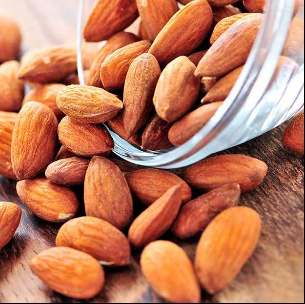 Nuts A Healthy Snack That You Can Store For Months Food Protein Bars Homemade Protein Bar Recipes