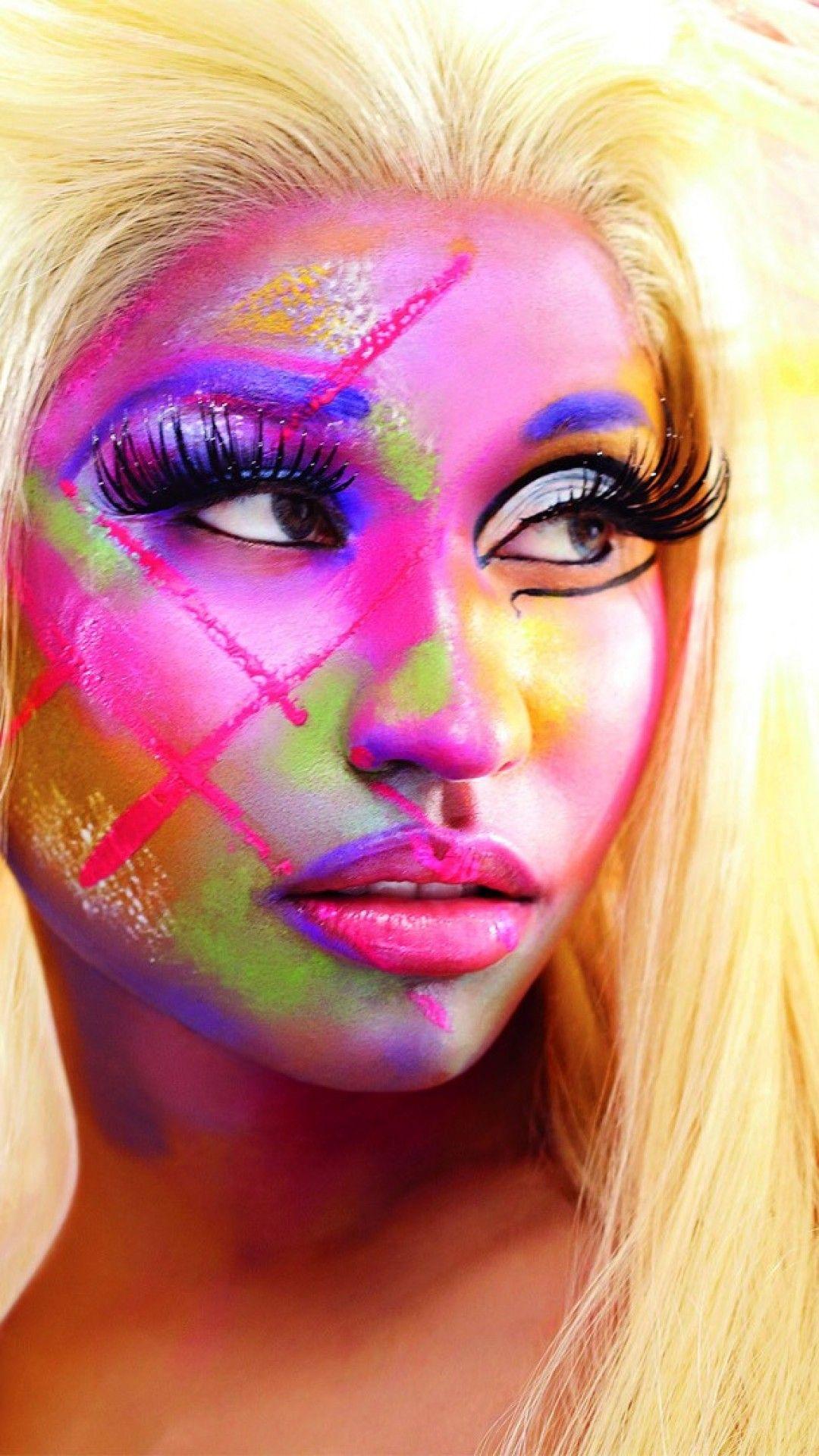 Nicki Minaj Iphone Background Nicki Minaj Iphone
