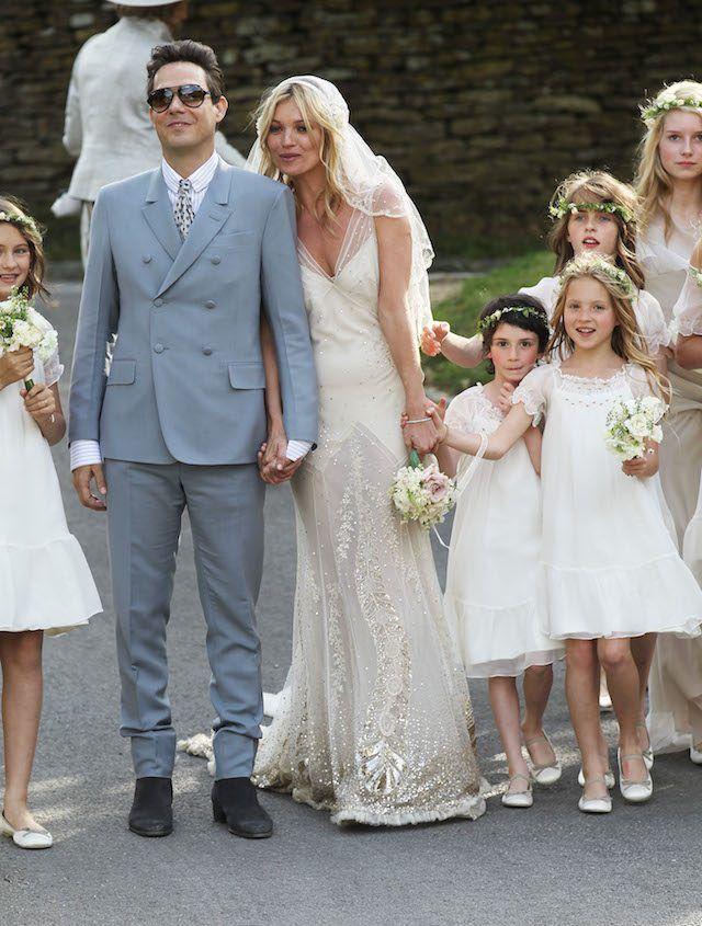 Top 10! Celebrity wedding dresses | Wedding | Pinterest | Wedding ...