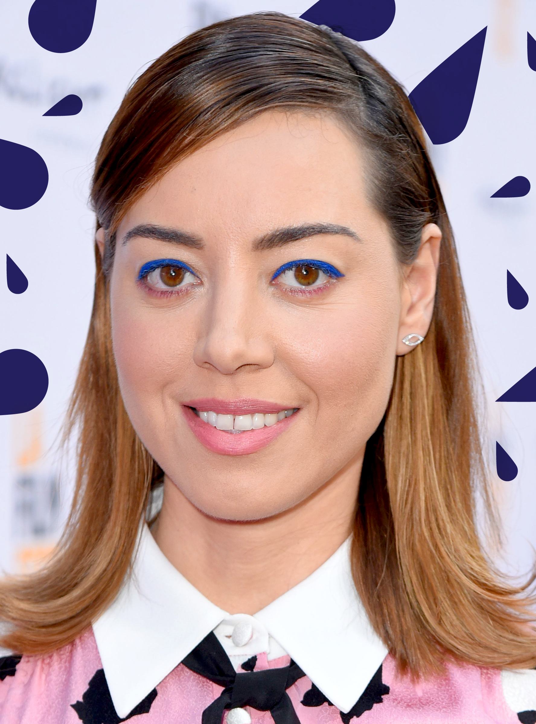 Aubrey Plaza Has Your Official Guide To Social Media Etiquette