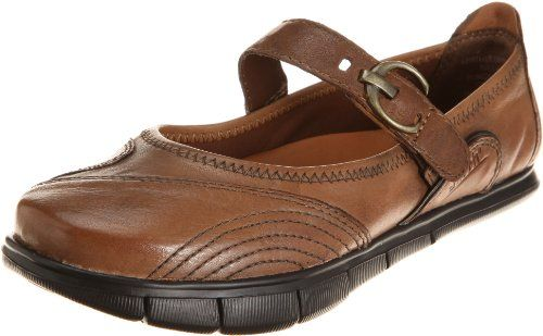 8a1e08605a223 Kalso Earth Shoe Womens Earth Rally Almond 11 BM US * You can get ...