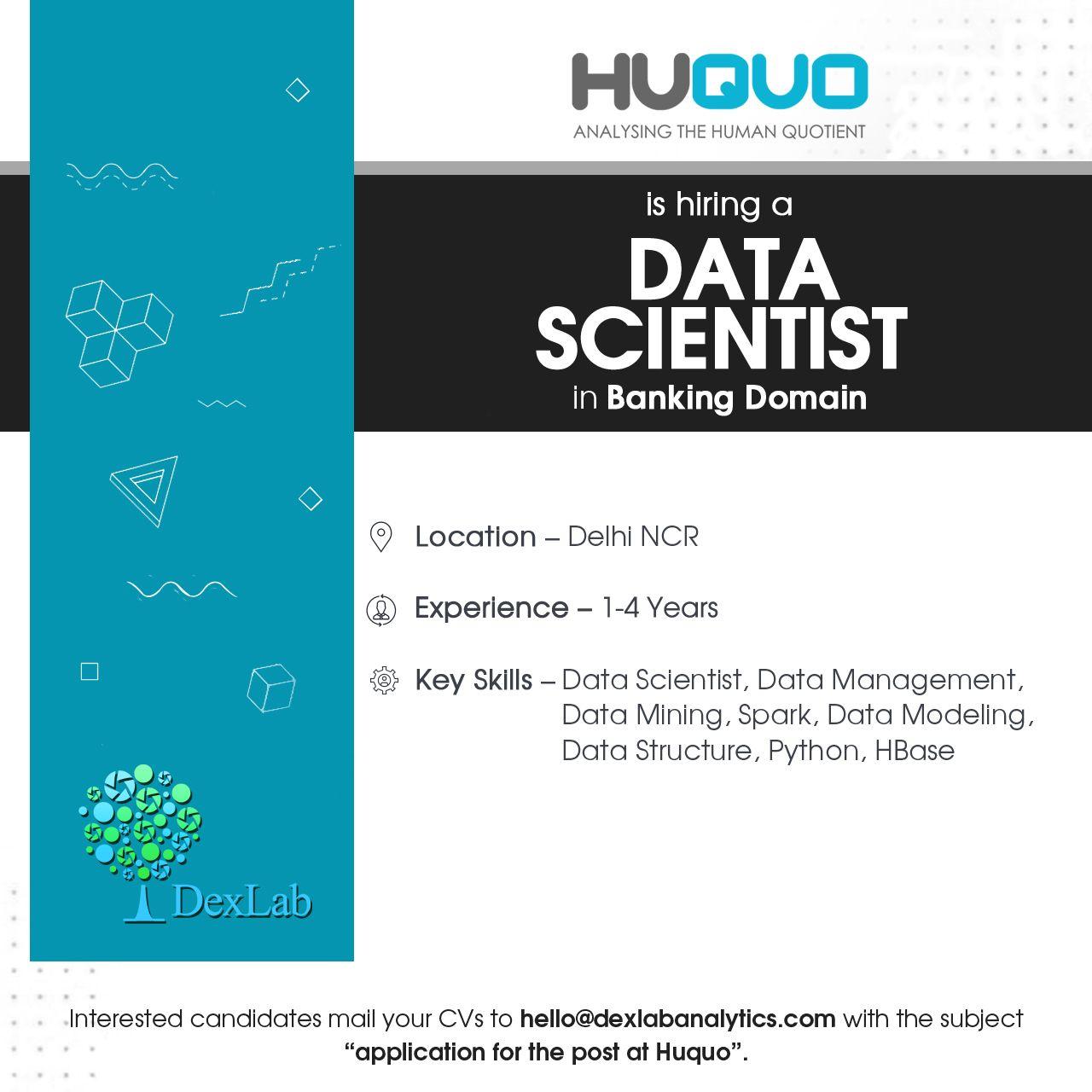 Contact Dexlabanalytics For Opportunities In Big Data Analytics