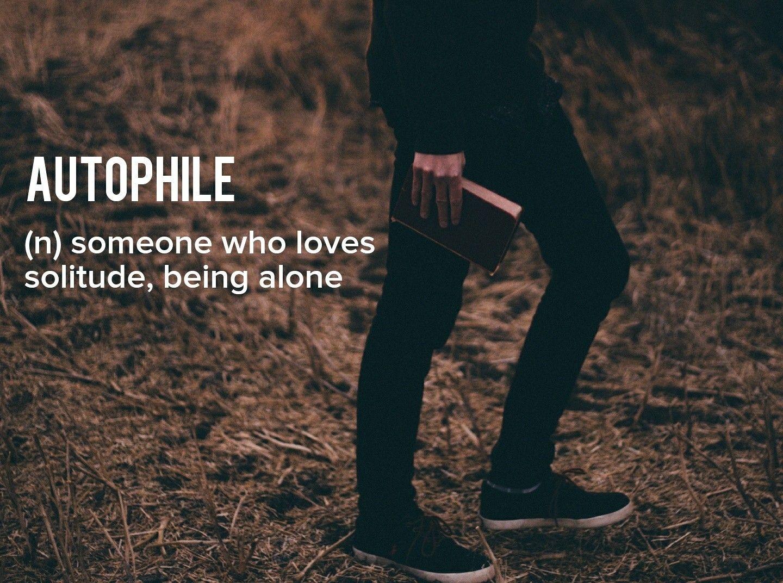 Autophile
