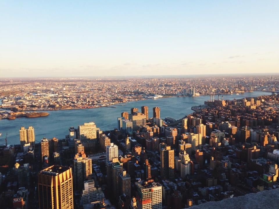 My Tips for a Quick New York City Trip