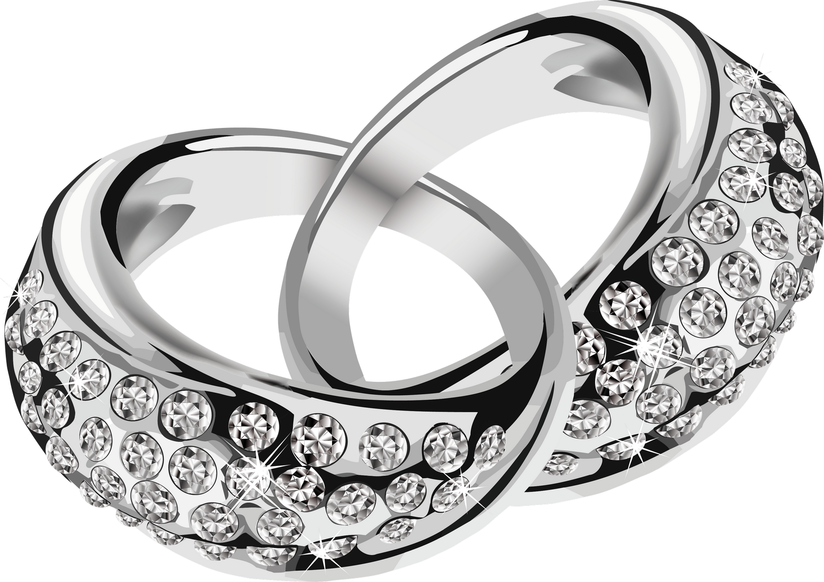 Silver Ring With Diamond Mens Wedding Rings Wedding Rings Wedding Ring Sets
