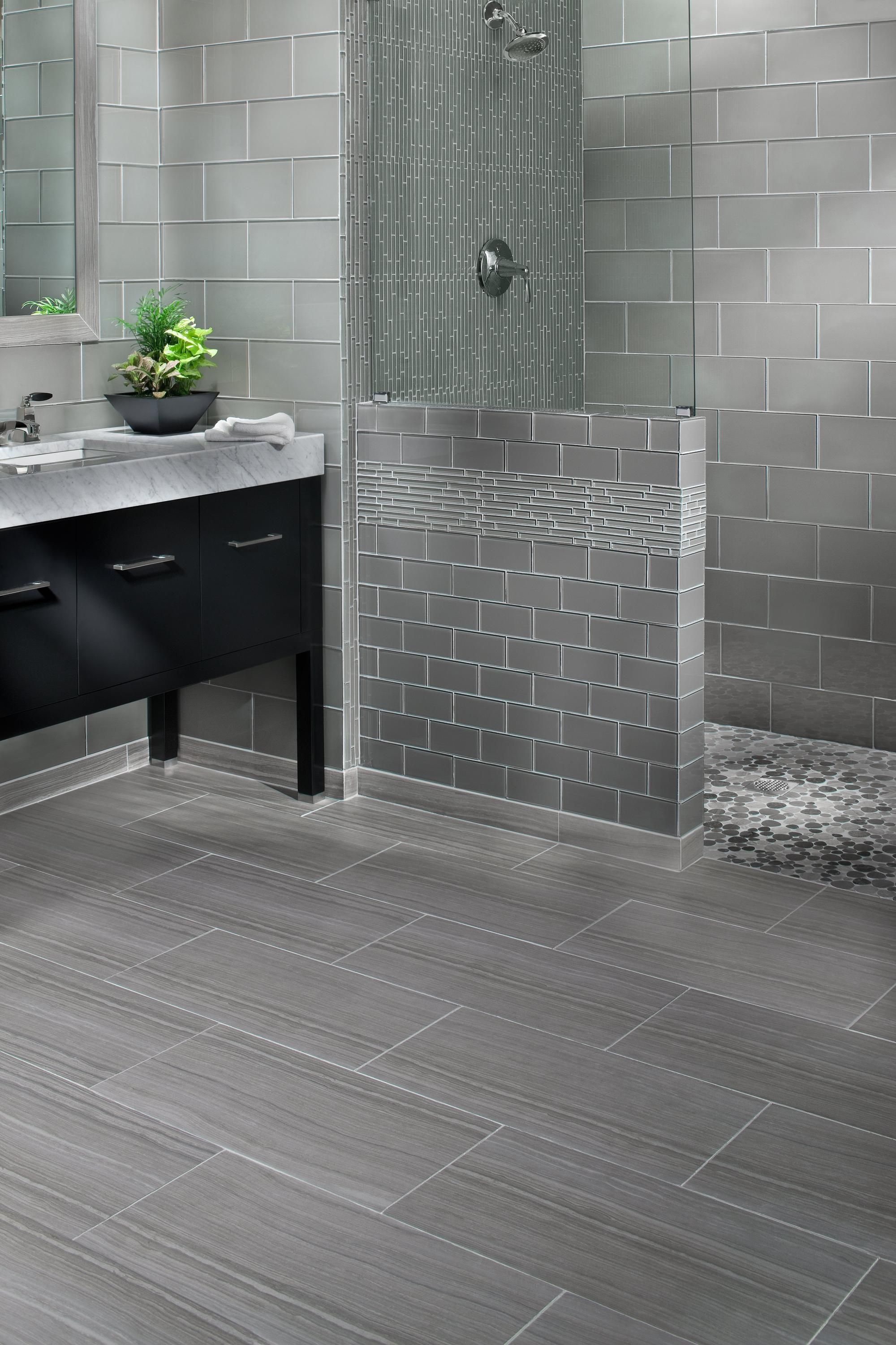 Eramosa Silver Porcelain Tile 12in X 24in 912102741 Floor And Decor