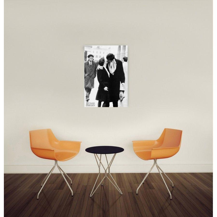 Tomasin - Bacio 47x68 cm #artprints #interior #design #art #prints #fotografie #photos  Scopri Descrizione e Prezzo http://www.artopweb.com/categorie/fotografie/EC21759