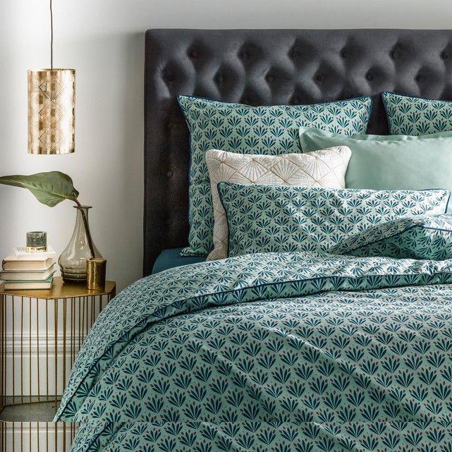 Cabecero de cama acolchado de terciopelo j d o la - Cabeceros de cama acolchados ...