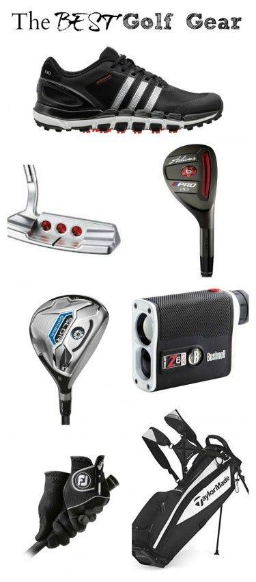 488032264 The Best Golf Gear | Golf Equipment | Golf fashion, Golf club grips ...