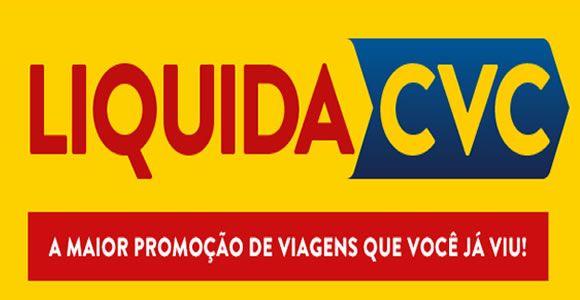 c11675cda2 Liquida CVC - Viagens para 2017 a partir de R  888  liquidacvc  pacotescvc   pacotes  viagens  promoção  ofertas