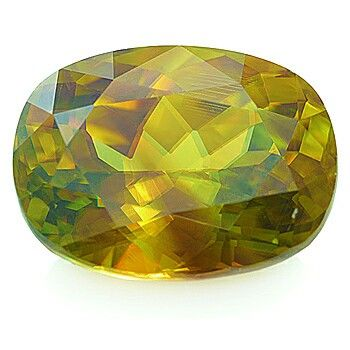 Multi Color Gemstones