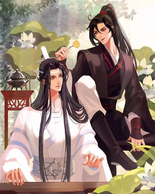 Instagram Demon, Anime, Anime love