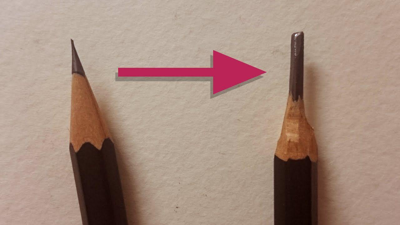 تعليم الرسم كيف تقوم ببري القلم بالطريقه الصحيحه كرسام رسم اساسيات تظليل Drawings Art Mandala