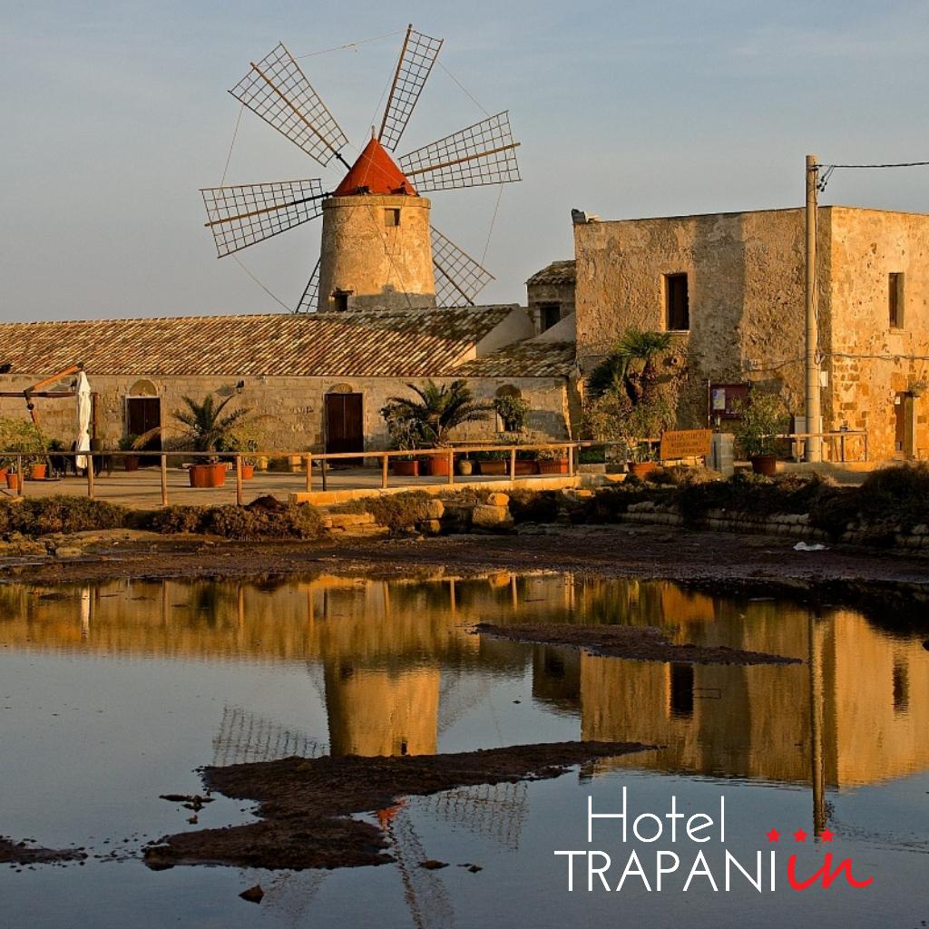 Magical Trapani Sicily Www Hoteltrapaniin It Hotel In