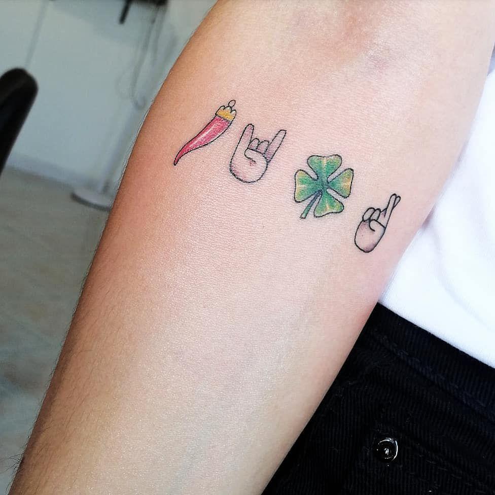 Tumblr In 2020 Paw Print Tattoo Paw Print Print Tattoos