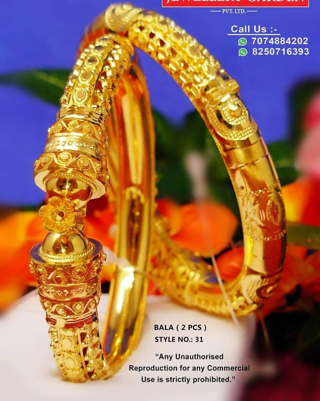 Pin By Tanipa On Gold Bangles Pure Gold Jewellery Silver Earrings Etsy Classic Jewelry