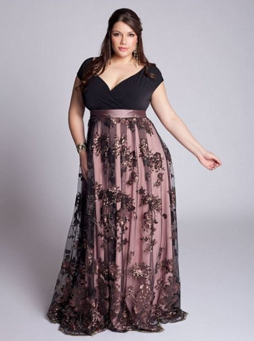 Beautiful Plus Size Long Gowns Dresses Ideas - Mikejaninesmith.us ...