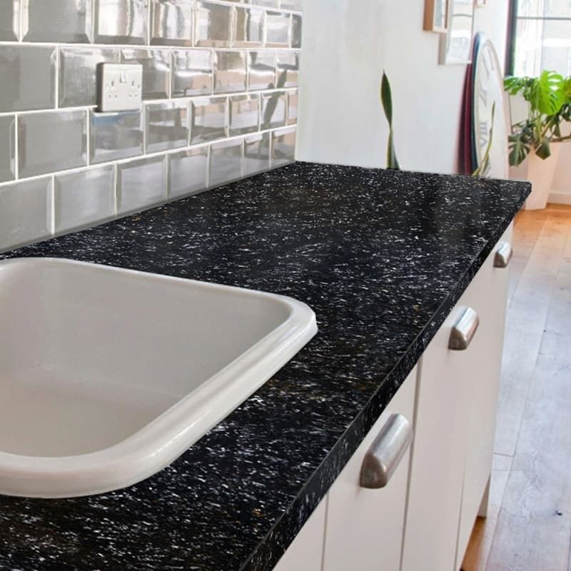 26 Amazing Products With Over 1 000 Reviews On Amazon Countertop Paint Kit Kitchen Remodel Cost Painting Countertops