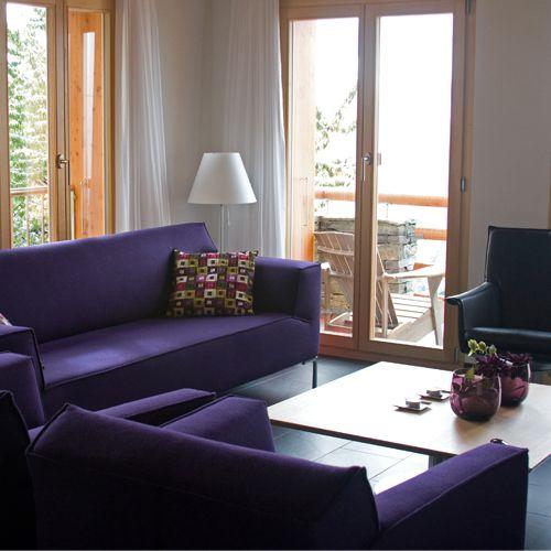 Vakantiewoning in Zwitserland | Postma Interieur | INSPIRATIE ...