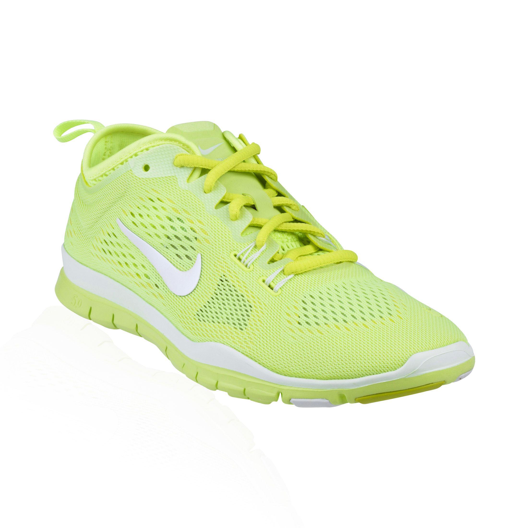 Nike Free 5.0 Tr Fit 4 Souffle Violet Carotte