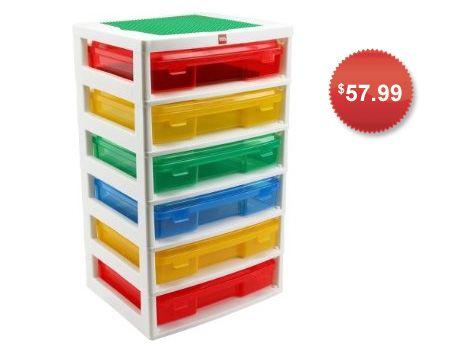 Lego Storage Units Lego Storage Boy's Room Ideas Pinterest Lego Storage