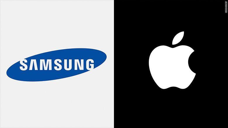 أخيرا الصلح خير بين آبل و سامسونج والتسوية تمت رسميا علوم تكنولوجيا Vimeo Logo Tech Company Logos Company Logo
