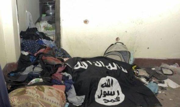 مقتل تسعة إسلاميين في عملية للشرطة في…: قتلت شرطة بنغلادش تسعة اسلاميين في عملية دهم تلاها تبادل لاطلاق النار الثلاثاء في احدى ضواحي…