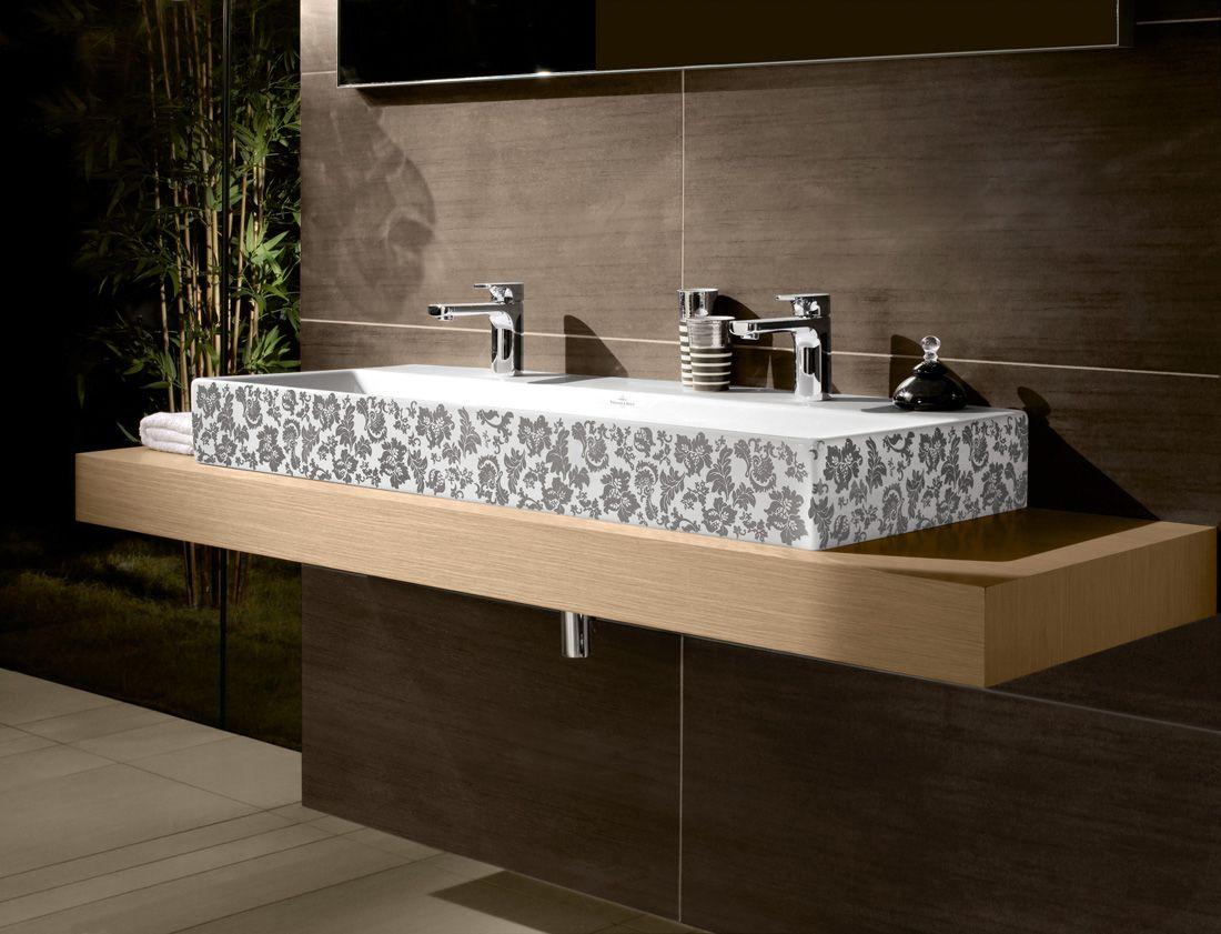 villeroy boch bathroom vanity sleek bathroom collection focusing on the essential memento by villeroy