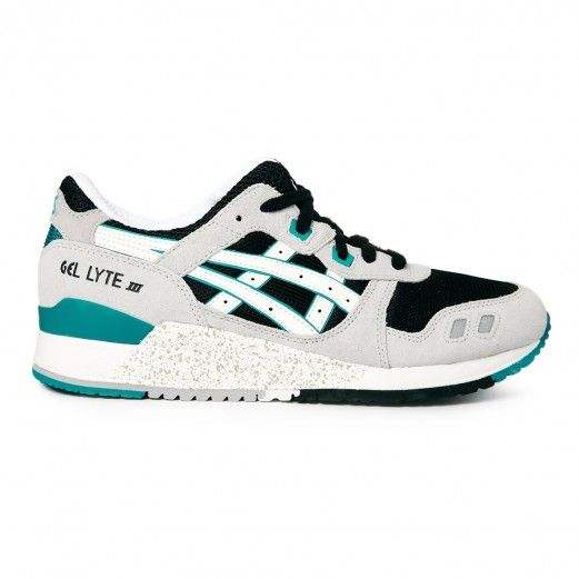Asics Gel Lyte III til damer Cool Sneakers