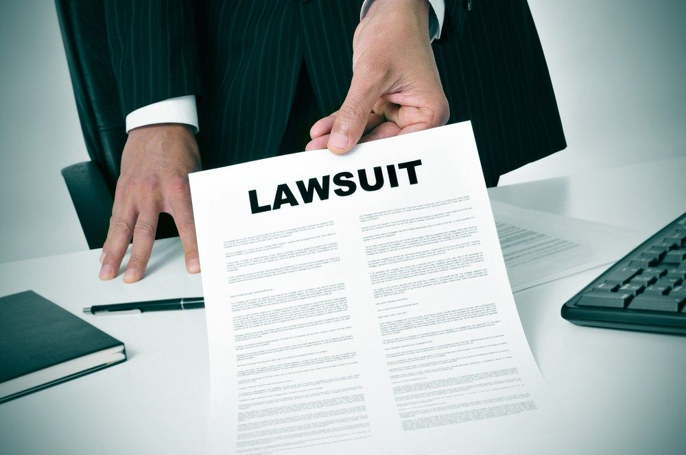 Onecoin Sends Lawsuit Threats To Media And Whistleblowers In Law