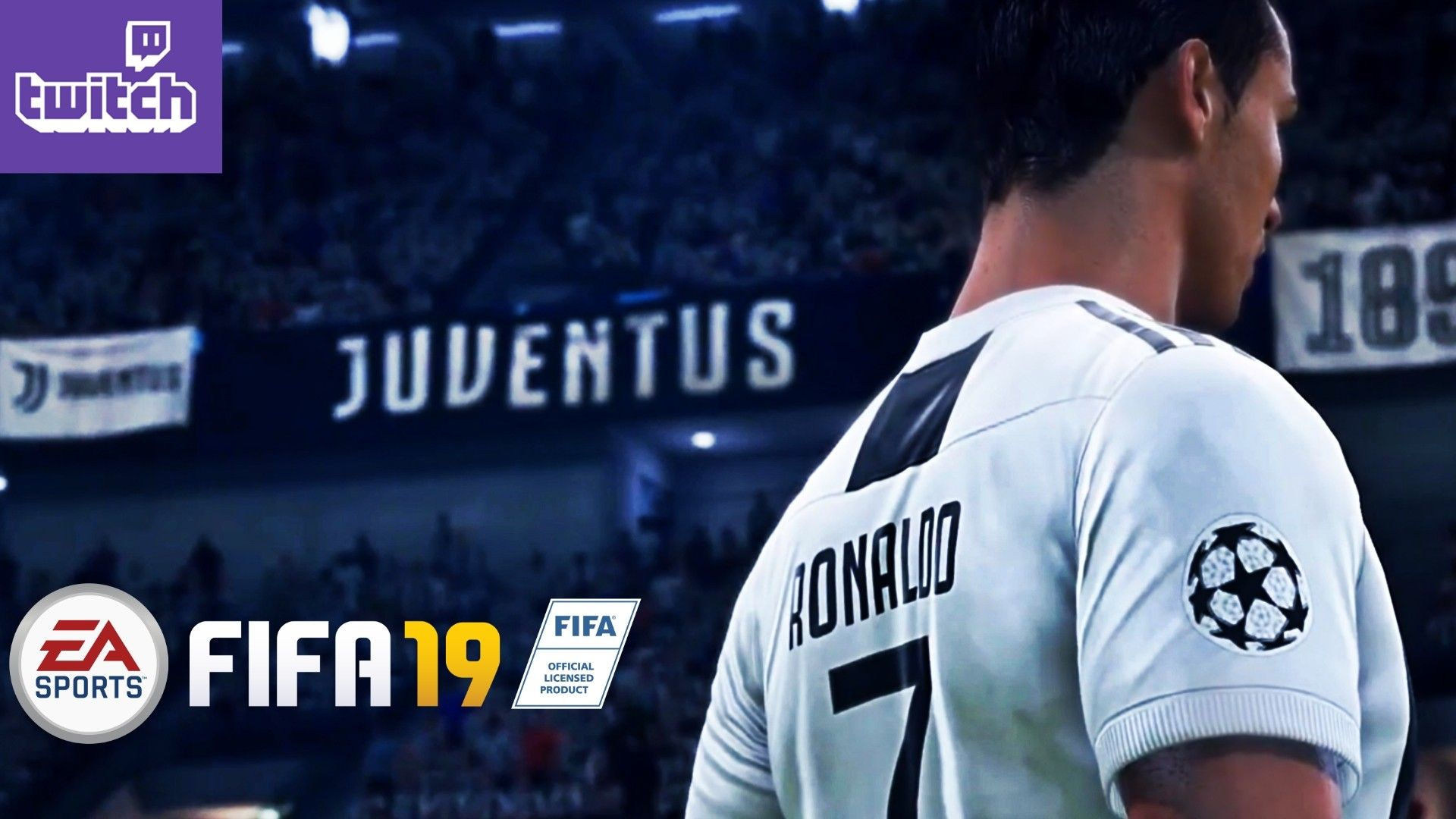 c700f29250a FIFA 19 FULL SEASON GAMEPLAY HD!! Click to watch!!  fifa19  ps4  cr7 ...