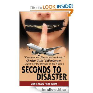 Amazon.com: Seconds to Disaster. Europe edition eBook: Glenn Meade, Ray Ronan: Kindle Store