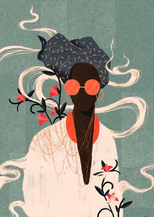 "frrmsd: Illustrator: Willian Santiago ""Kalemba"""