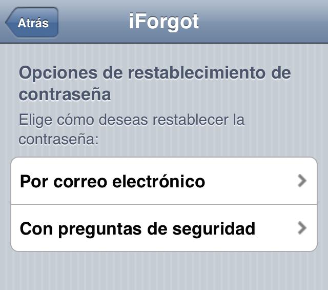 Como Cambiar La Contraseña Del Wifi Claro Como Recuperar La Contrasena De Tu Apple Id Contrasenas
