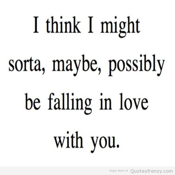 Love Quotes Love Again Quotes Falling For You Quotes Thinking Of You Quotes