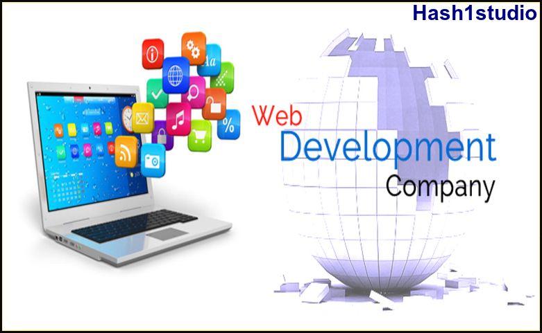 Hash1studio Is A Web Development Company Providing Solution Across The Globe We Are Expert Web Development Design Web Design Services Web Development Company