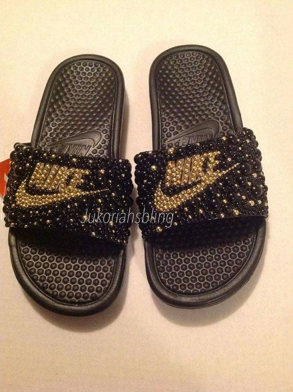 Best SHoes on Twitter. Bling Nike ...